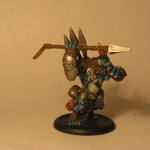 Trollblood Impaler