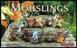 mouslings