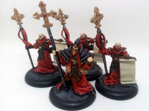 Choir of Menoth